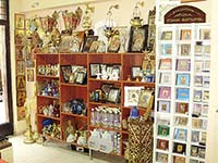 Interior of our store. Click to enlarge.